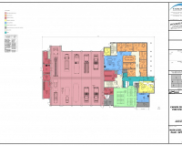 7th Revision - 1st Floor (Company Room/Admin - Option A)