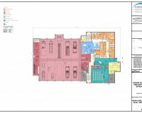 5th Revision - 1st Floor (Company Room/Admin - Option B)