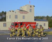 2018 Recruit Class Finala