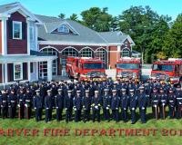 2019 CFD Group Photo