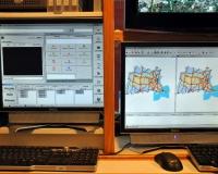 Enhanced 911 Screens
