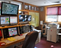 2011 Update Fire Dispatch Center