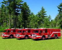 Three Engines a