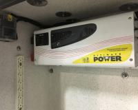 2000-Watt Inverter