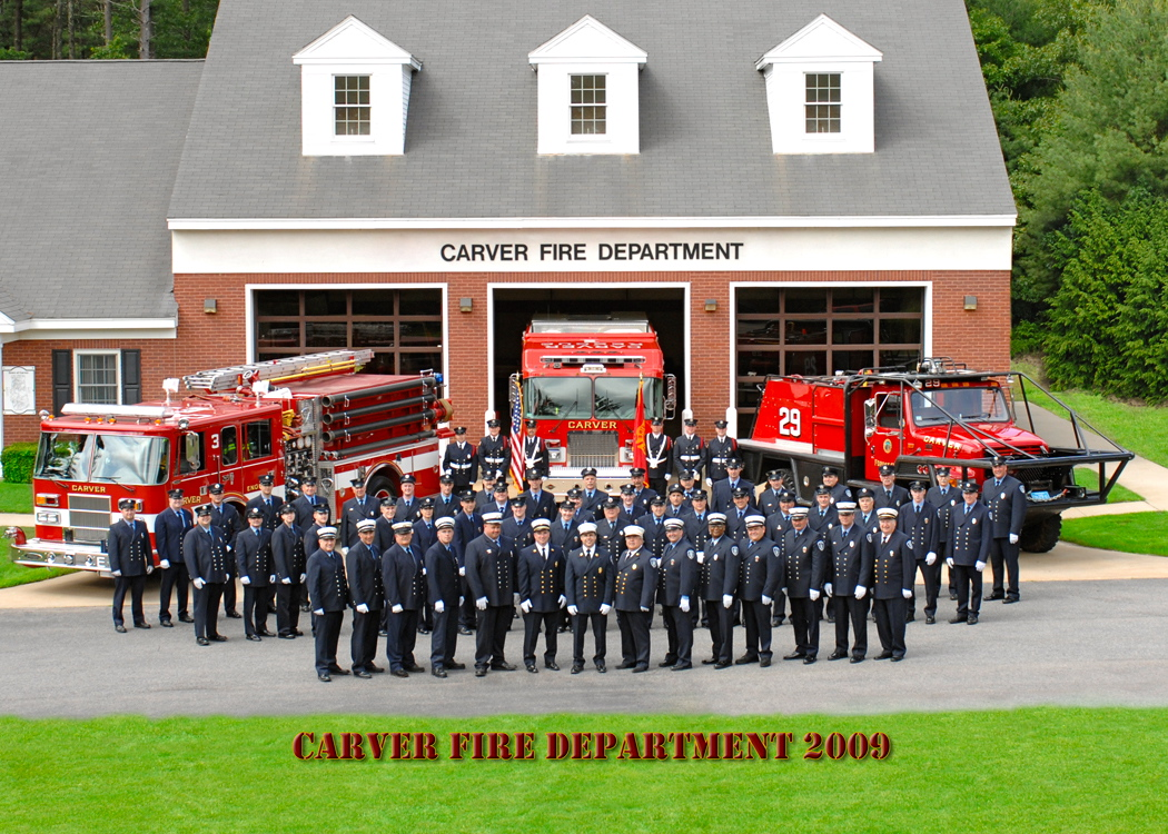 Join | Carver Fire Department